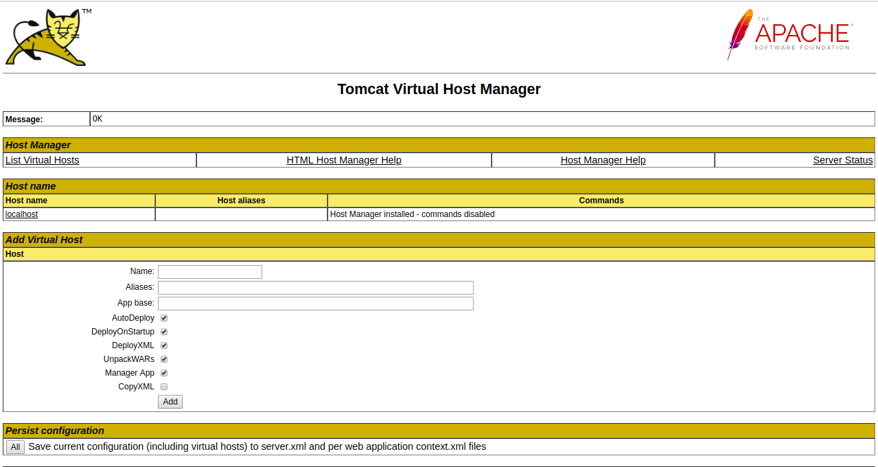 host-manager-app