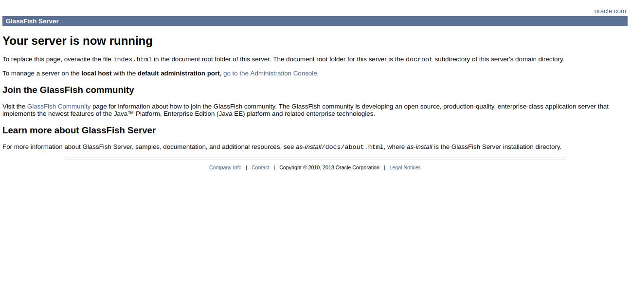 glassfish-default-page