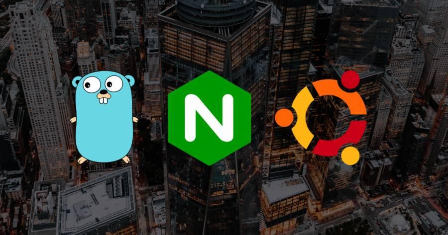 How to Deploy a Go Web Application Using Nginx on Ubuntu 19.04
