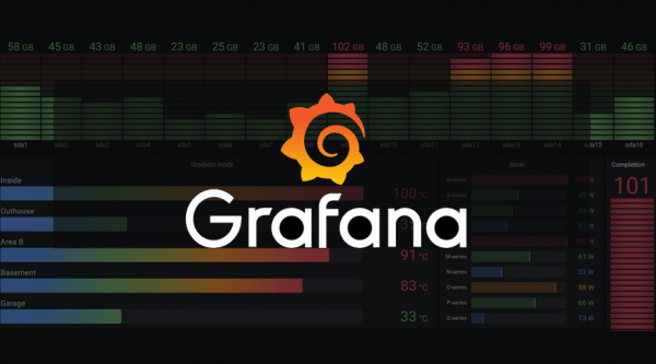 How to Install Grafana 7.4.0 on Ubuntu 20.04 or 20.10