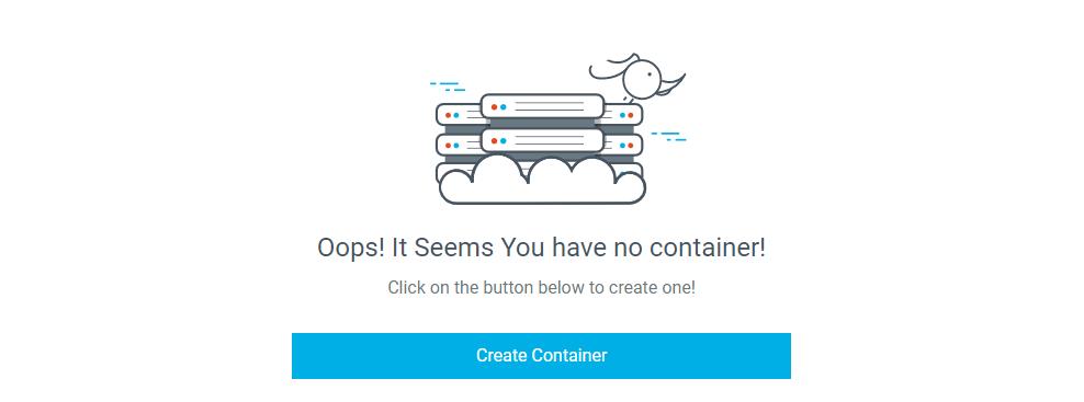 create-container